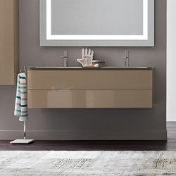 Monolite 2.0 AL509 | Armarios lavabo | Artelinea