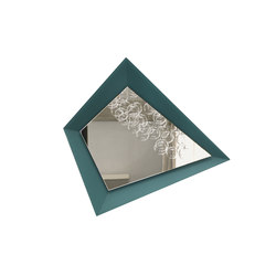 Quartz Mirror | Espejos | Reflex