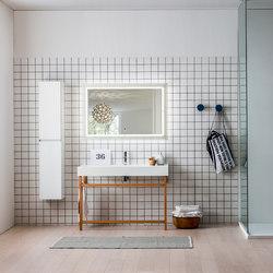 Regolo AL555 | Waschplätze | Artelinea