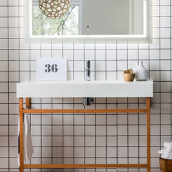 Regolo AL555 | Meubles lavabos | Artelinea