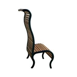 MA Kustom fauteuil | Sillas de exterior | CYRIA