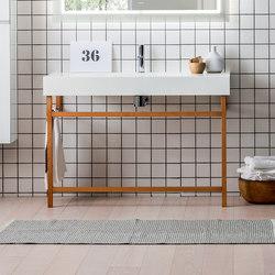 Regolo AL555 | Vanity units | Artelinea