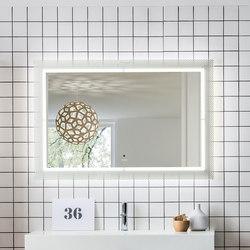 Regolo AL555 | Espejos de pared | Artelinea