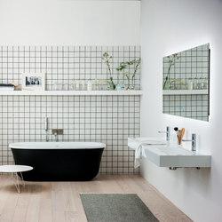 Regolo AL556 | Lavabos mueble | Artelinea