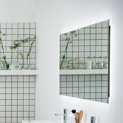 Regolo AL556 | Espejos de pared | Artelinea