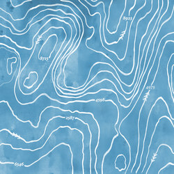 Arctic Wind | Wall coverings | Wall&decò