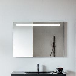 Regolo AL557 | Miroirs muraux | Artelinea