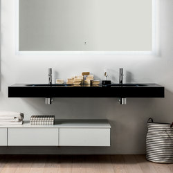 Regolo AL558 | Wash basins | Artelinea