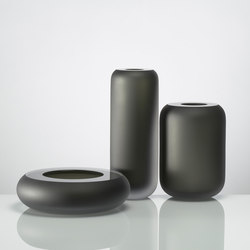 Termoska | grey | Vases | Anna Torfs