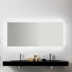 Regolo AL558 | Specchi da parete | Artelinea