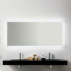 Regolo AL558 | Bath mirrors | Artelinea