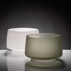 Zea Coupe small | Vases | Anna Torfs