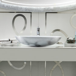 Tormento AL534 | Wash basins | Artelinea