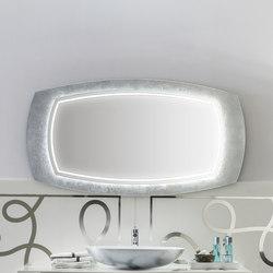 Tormento AL534 | Wandspiegel | Artelinea