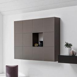 Vero AL360 | Wall cabinets | Artelinea