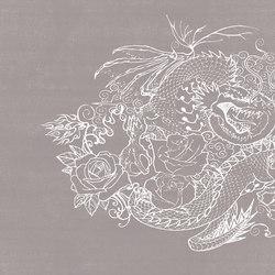 DRAGON POWER | Wall coverings / wallpapers | Wall&decò