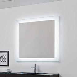 Vero AL360 | Miroirs muraux | Artelinea