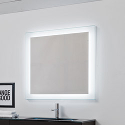 Vero AL360 | Wall mirrors | Artelinea