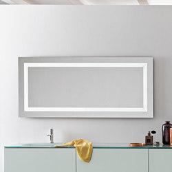 Vero AL512 | Espejos de pared | Artelinea