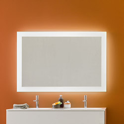Vero AL513 | Wall mirrors | Artelinea