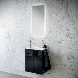 Zen AL561 | Mobili lavabo | Artelinea