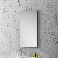 Zen AL562 | Specchi da parete | Artelinea