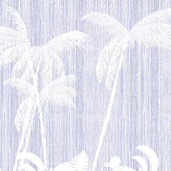Miami Winter | Wallcoverings | Wall&decò