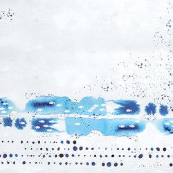 Ocean Drops | Wandbeläge | Wall&decò