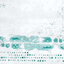 OCEAN DROPS | Revestimientos de paredes / papeles pintados | Wall&decò