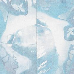 Petrol | Revêtements muraux / papiers peint | Wall&decò