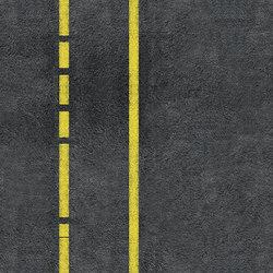 Runaway | Cladding panels | Wall&decò