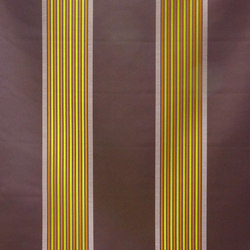 Pearl of Beauty Stripe | Vorhangstoffe | Rasch Contract