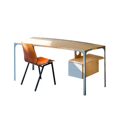 Hop Desk | Escritorios individuales | Jo-a