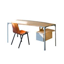 Hop Desk | Scrivanie individuali | Jo-a