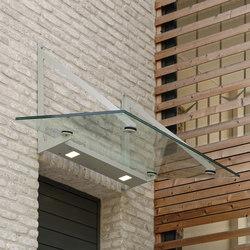 Auvent Osec | Architectural details | Jo-a
