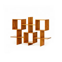 ENAM book case | Scaffali | INCHfurniture
