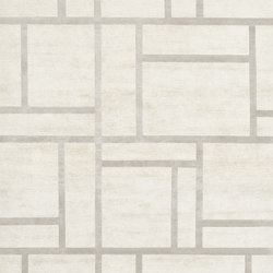 Loom wh | Rugs / Designer rugs | KRISTIINA LASSUS