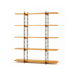 Hiji shelf | Shelves | INCHfurniture