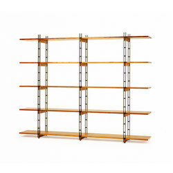 Hiji shelf | Separadores de ambientes | INCHfurniture