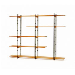 Hiji shelf | Estantería | INCHfurniture