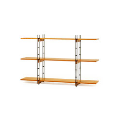 Hiji shelf | Librerías | INCHfurniture