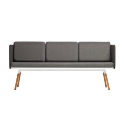 Bay | Sofás lounge | Ergolain