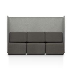 Bay | Muebles de recogimiento | Ergolain
