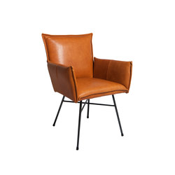 Sanne dining chair | Sedie | Jess Design