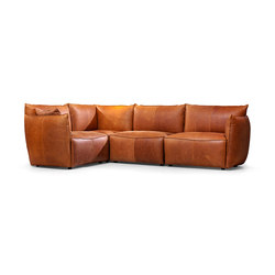 Vasa sofa | Loungesofas | Jess Design