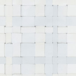 Front | Weave | A medida | Eco Wallpaper