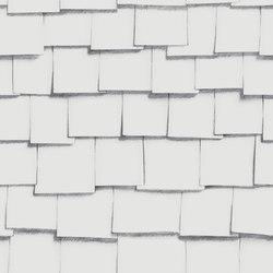 Front | Squares | A medida | Eco Wallpaper