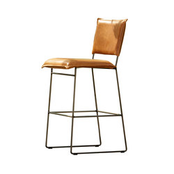 Norman barchair | Sgabelli bar | Jess Design
