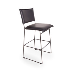 Norman Barstool | Sgabelli bar | Jess Design