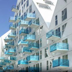 Vanceva | Balconies | Balcony glazing | Vanceva
